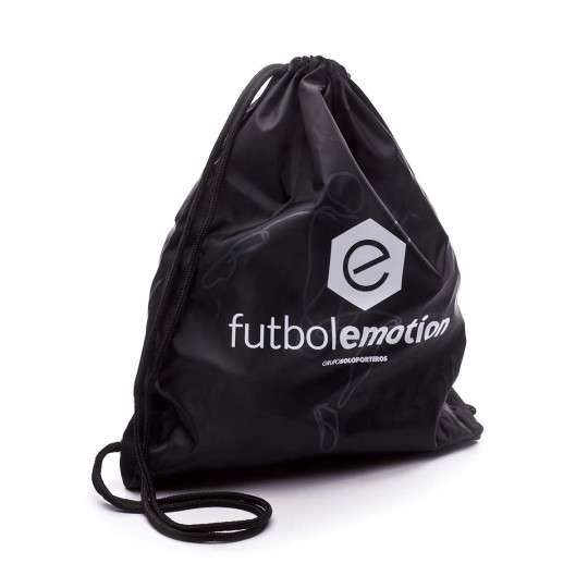 Bolsa  SP Gymsack Fútbol Emotion Iconic Negro