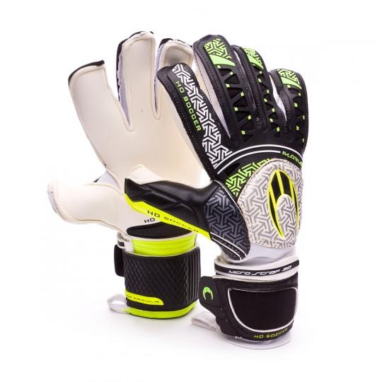 Gant  HO Soccer Ikarus Roll-Flat Aquaformula White-Black