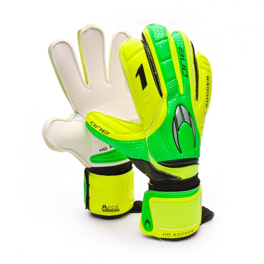 Gant  HO Soccer One Flat UCG Lime-Green-Black