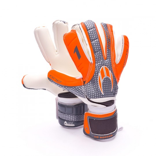 Gant  HO Soccer One Negative UCG White-Orange-Grey