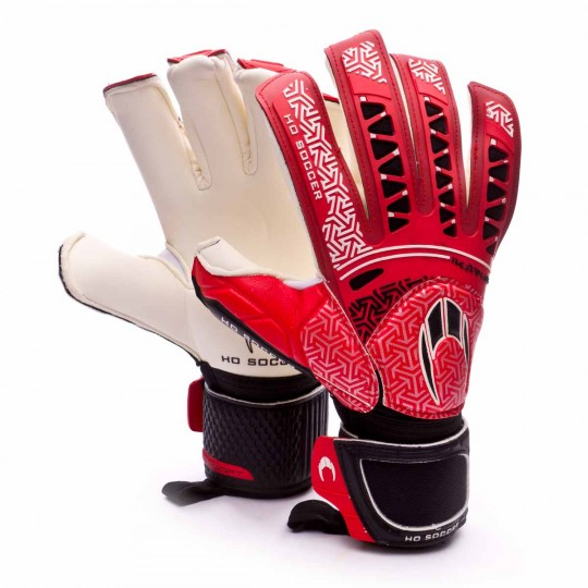 Gant  HO Soccer SSG Ikarus Roll-Negative Red-White-Black