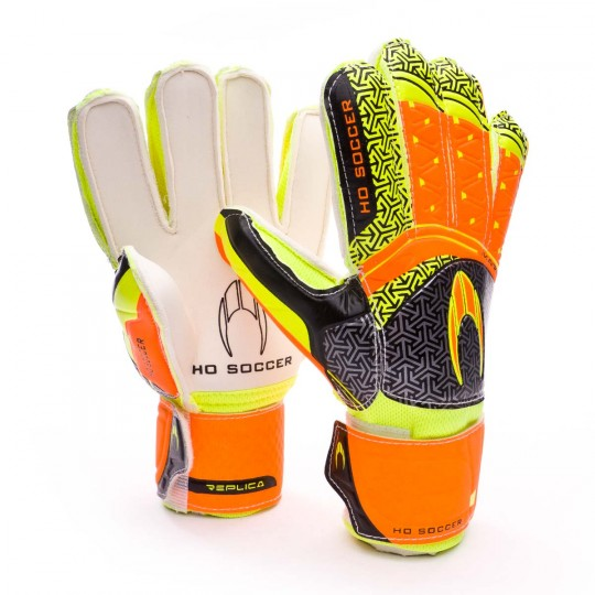 Gant  HO Soccer Replica Ikarus Orange-Noir-Jaune