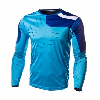 Playera  HO Soccer Secutor Blue