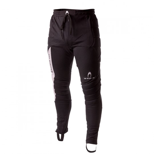 Pantalón largo  HO Soccer Icon Niño Black