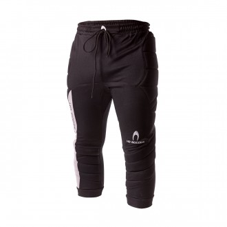 Capri pants  HO Soccer Kids 3/4 Icon  Black