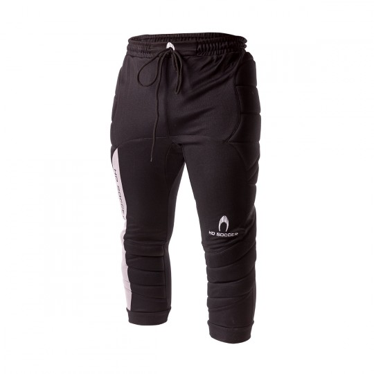 Pantalón pirata  HO Soccer 3/4 Icon Black