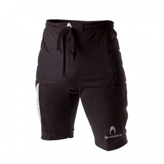 Short  HO Soccer Icon Black