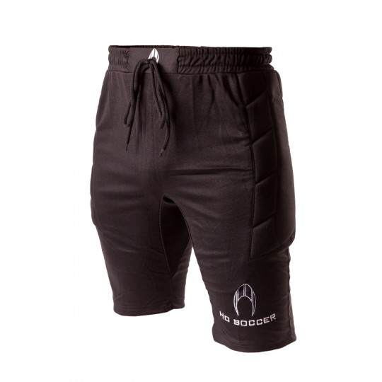 Pantalón corto  HO Soccer Logo Niño Black