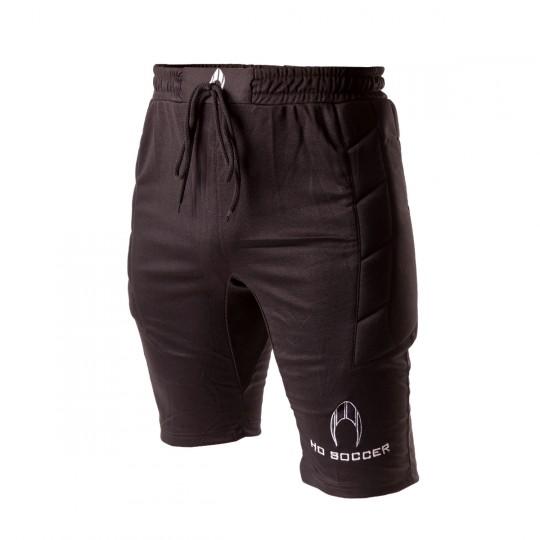 Pantalón corto  HO Soccer Logo Black