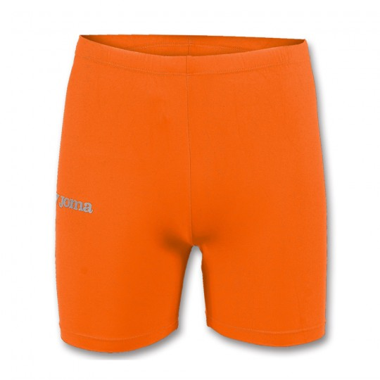 Sous short  Joma Calentador Lycra Orange