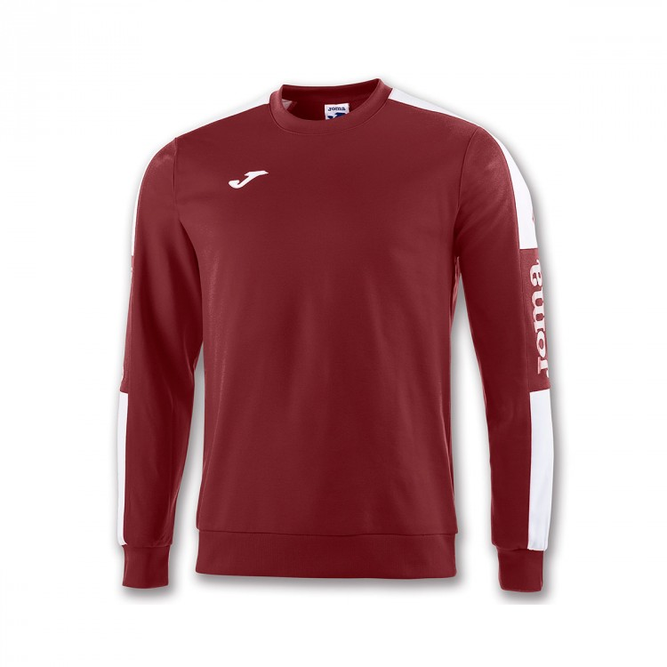 Joma Champion III Sweatshirt Football