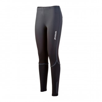 Tights  Joma Woman Elite V Gris antracita