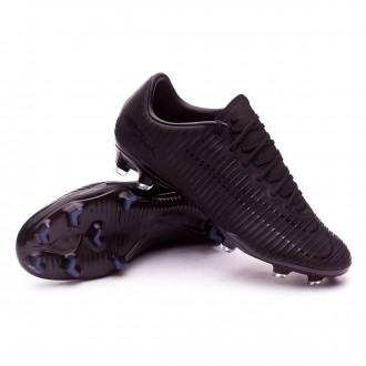 Chuteira  Nike Mercurial Vapor XI ACC FG Black