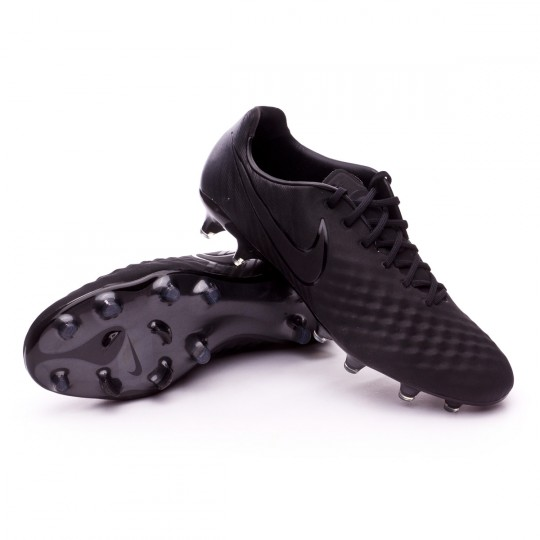 Bota  Nike Magista Opus II ACC FG Black