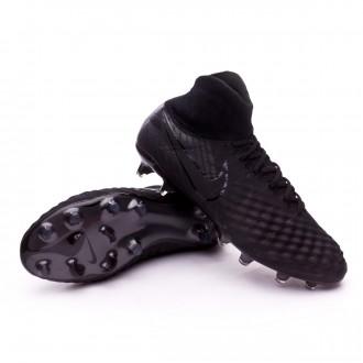 Chuteira  Nike Magista Obra II ACC FG Black