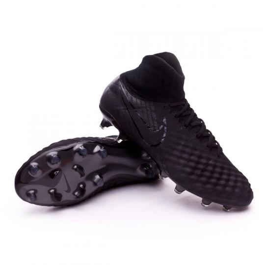 Bota  Nike Magista Obra II ACC FG Black