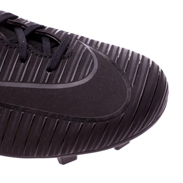 Zapatos de fútbol Nike Mercurial Victory VI DF FG Black