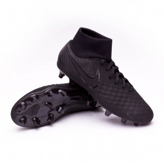 Bota  Nike Magista Onda II DF FG Black