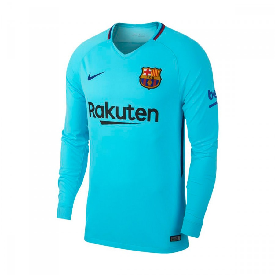huge selection of ad4ac 03f5d barcelona football shirt 2018