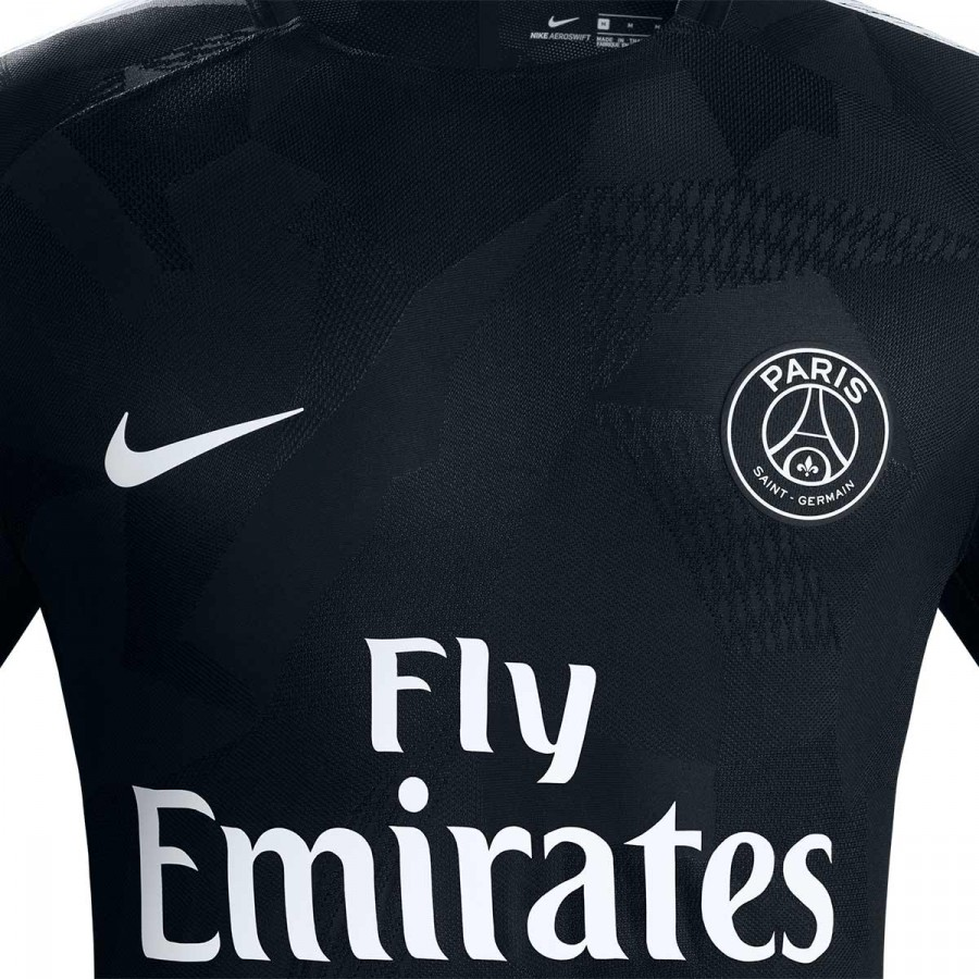 equipacion Paris Saint Germain futbol