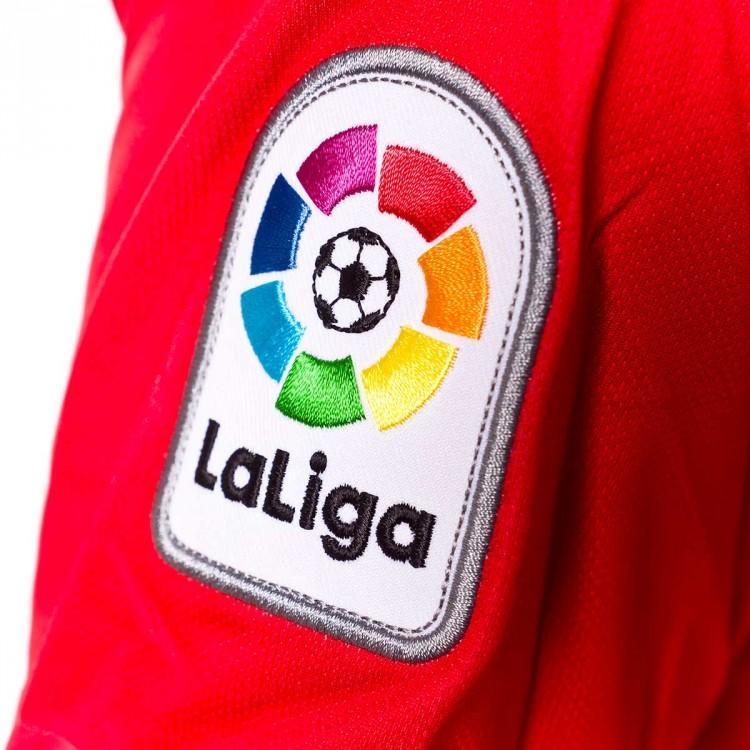 Camiseta Nike Atlético de Madrid Stadium SS Primera Equipación 2017 ... 41e4367a82af6