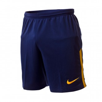 Calções  Nike Atlético de Madrid Stadium Principal 2017-2018 Midnight navy-University gold