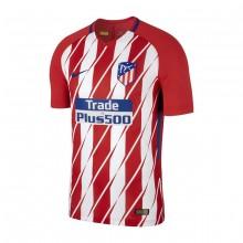 Camiseta Nike Atlético de Madrid Vapor Match SS Primera Equipación ... 8d95e4ec7dd8b