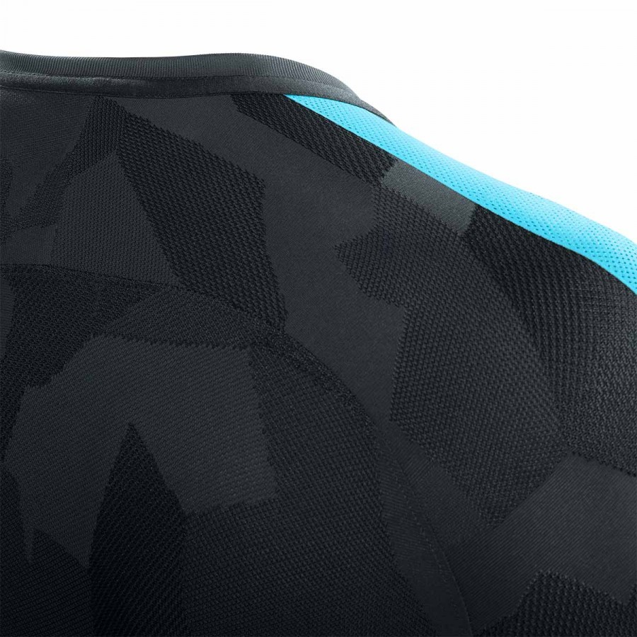 reputable site 92758 0d001 Jersey Nike Chelsea FC Stadium SS 3rd 2017-2018 Anthracite-Omega blue -  Football store Fútbol Emotion