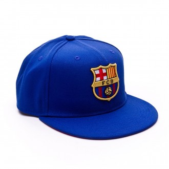 Cappello  Nike FC Barcellona 2017-2018 Deep royal blue-Noble red