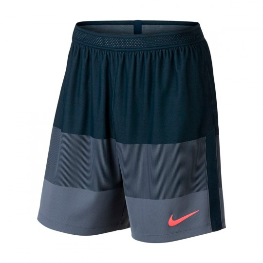 Pantalón corto  Nike Aeroswift Strike Football Armory navy