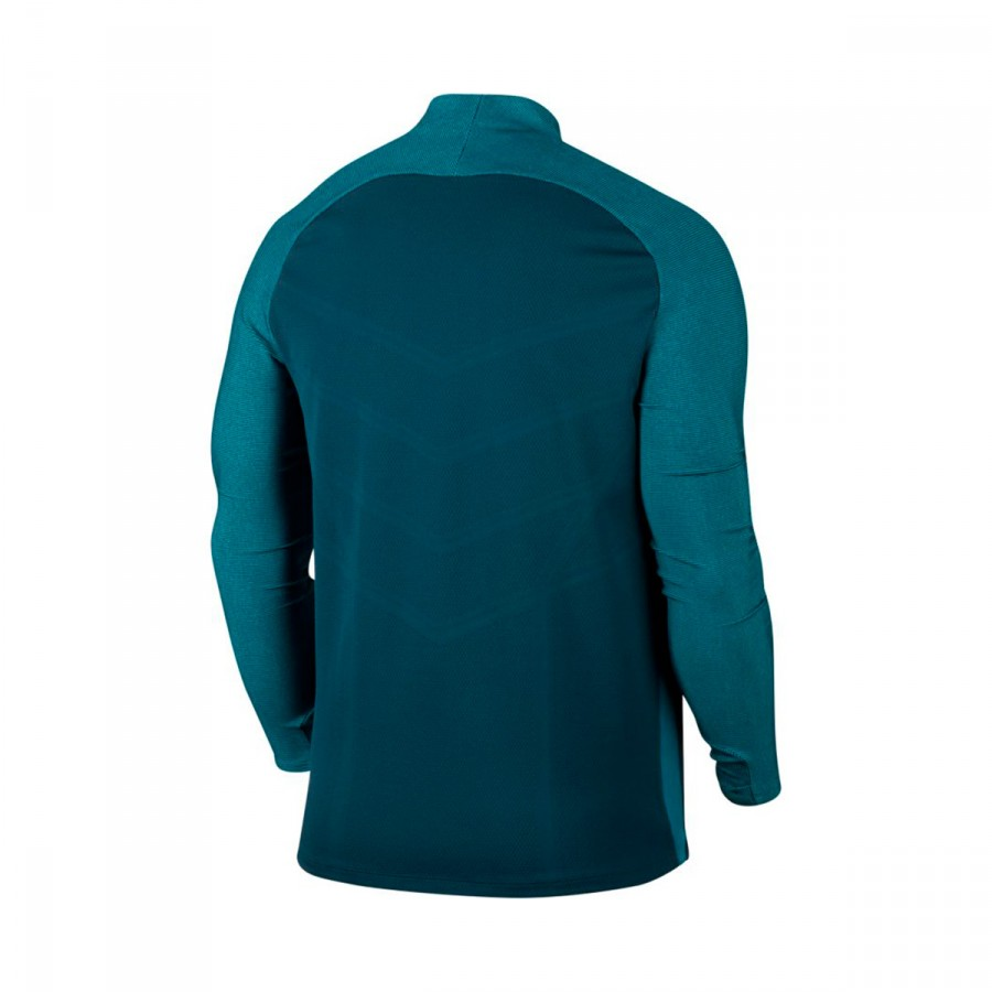 Sudadera Light Aeroswift Blustery Football Nike Blue Space Strike rR7r0gBq