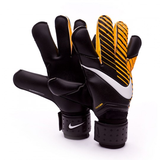 Guanti  Nike Grip 3 Black-Laser orange-White