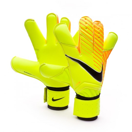 Gant  Nike Grip 3 Volt-Laser orange-Black
