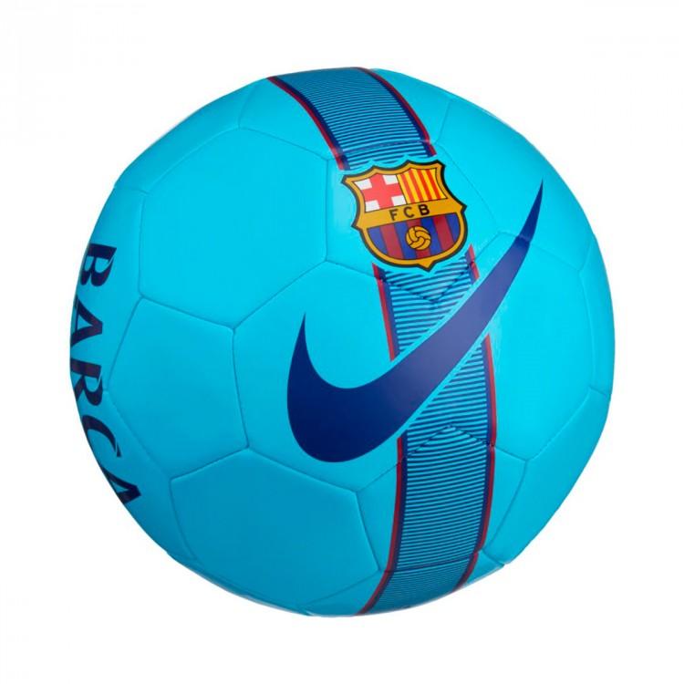 Bola de Futebol Nike FC Barcelona Supporters 2017-2018 ...