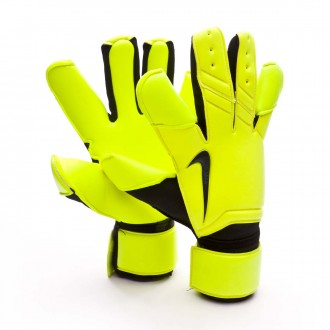 Guante  Nike Vapor Grip 3 Reverse Stitch Official Competition Volt-Black