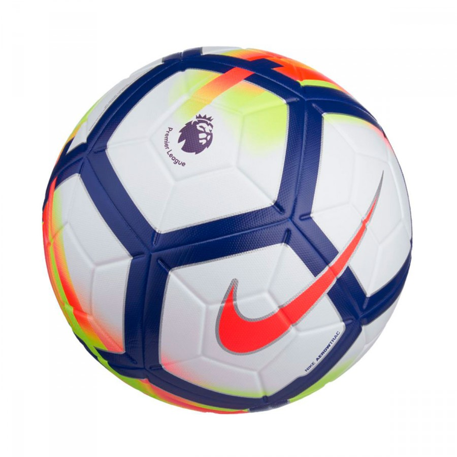 7bf771998215f Balón Nike Magia White-Crimson-Deep royal - Tienda de fútbol Fútbol Emotion