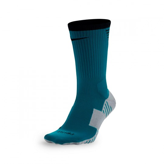 Chaussettes  Nike Dry Squad Crew Blustery-Black