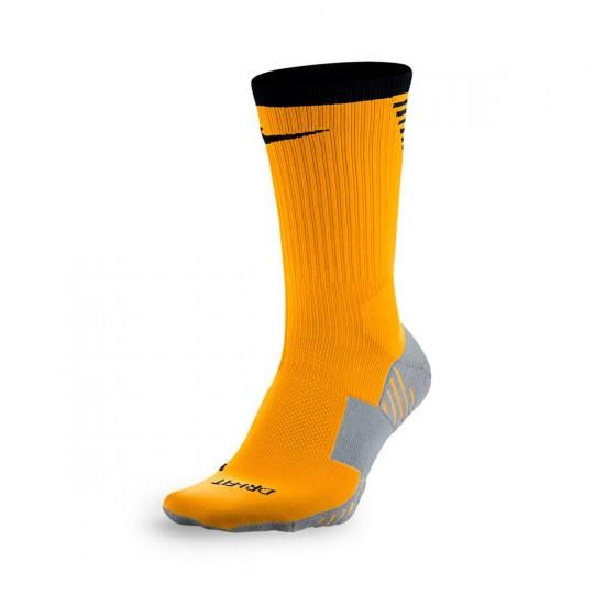Calcetines  Nike Dry Squad Crew Laser Orange-Black