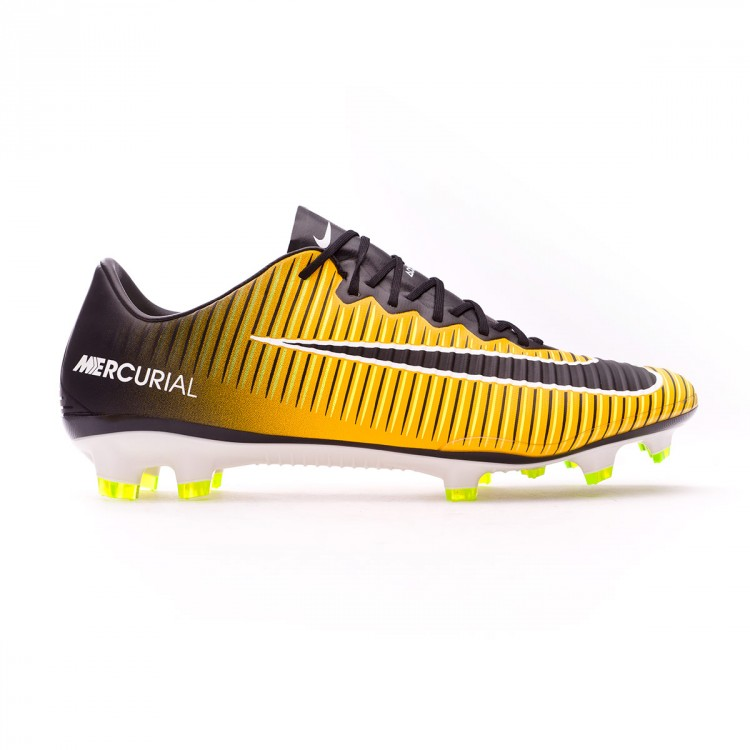 ff5171aedea1 Boot Nike Mercurial Vapor XI ACC FG Laser orange-Black-White-Volt ...