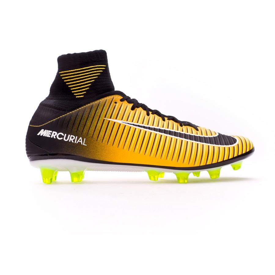 Chuteira Nike Mercurial Veloce III DF AG Pro