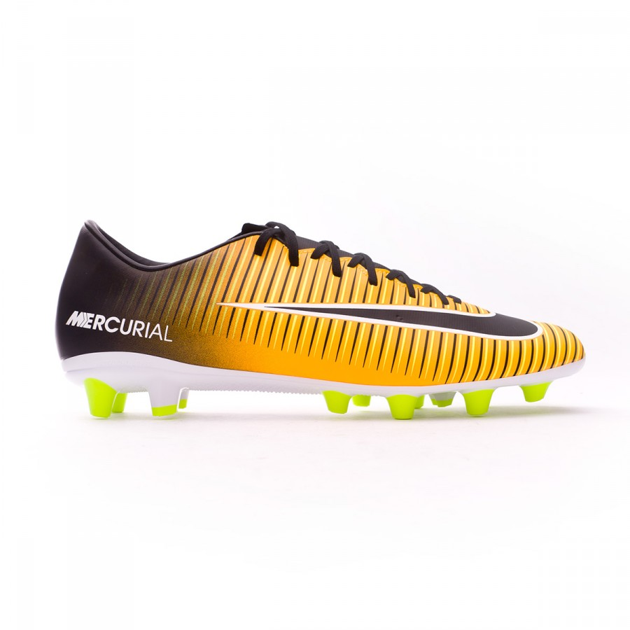 sports shoes b7e06 5f2c6 Football Boots Nike Mercurial Victory VI AG-Pro Laser orange-Black-White-Volt  - Tienda de fútbol Fútbol Emotion