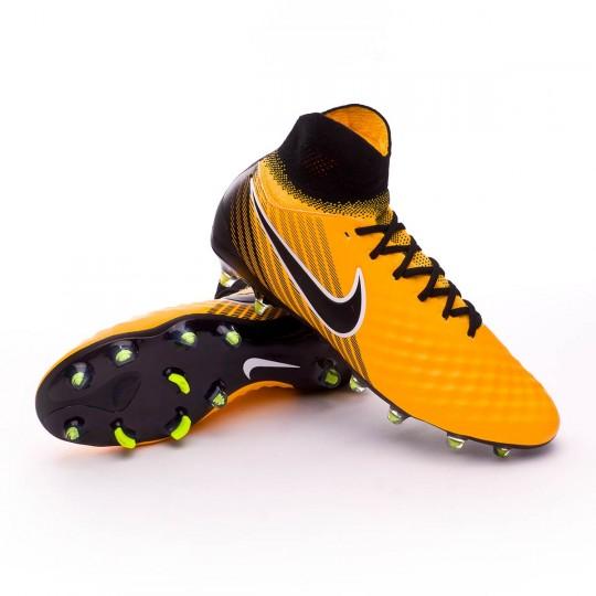 Chaussure  Nike Magista Orden II FG Laser orange-Black-White-Volt