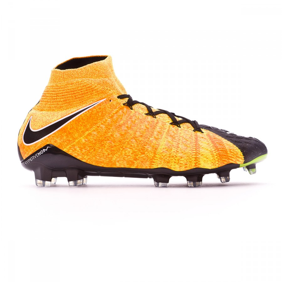 Boot Nike Hypervenom Phantom III ACC DF FG Laser orange-Black-White -  Soloporteros es ahora Fútbol Emotion 43bede652ba3