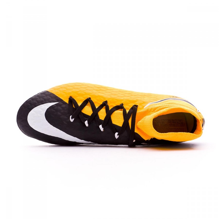 Bota de fútbol Nike Hypervenom Phatal III DF AG-Pro Laser  orange-Black-White - Soloporteros es ahora Fútbol Emotion 9ea6b4c59b90d