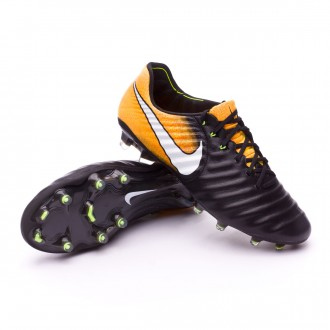 Tiempo Legend VII ACC FG Black-White-Laser orange-Volt
