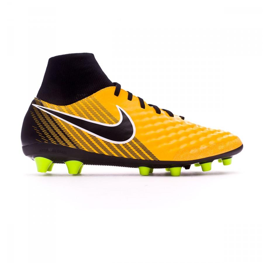 online store ec6a8 f4fee Boot Nike Magista Onda II DF AG-Pro Laser orange-Black-White-Volt -  Soloporteros es ahora Fútbol Emotion