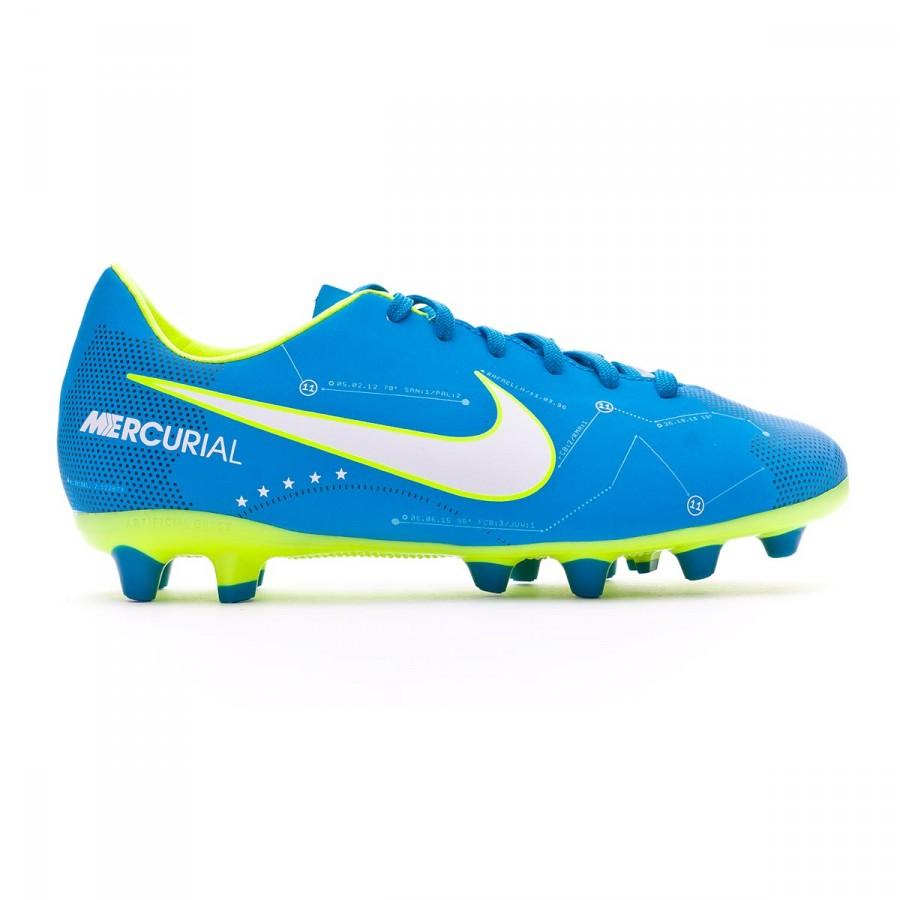 Nike Mercurial Victory Vi Neymar AG 921508_400 Men´s