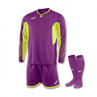 Kit  Joma LS Zamora III Purple
