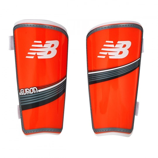 Espinillera  New Balance Furon Dispatch Velcro Alpha orange