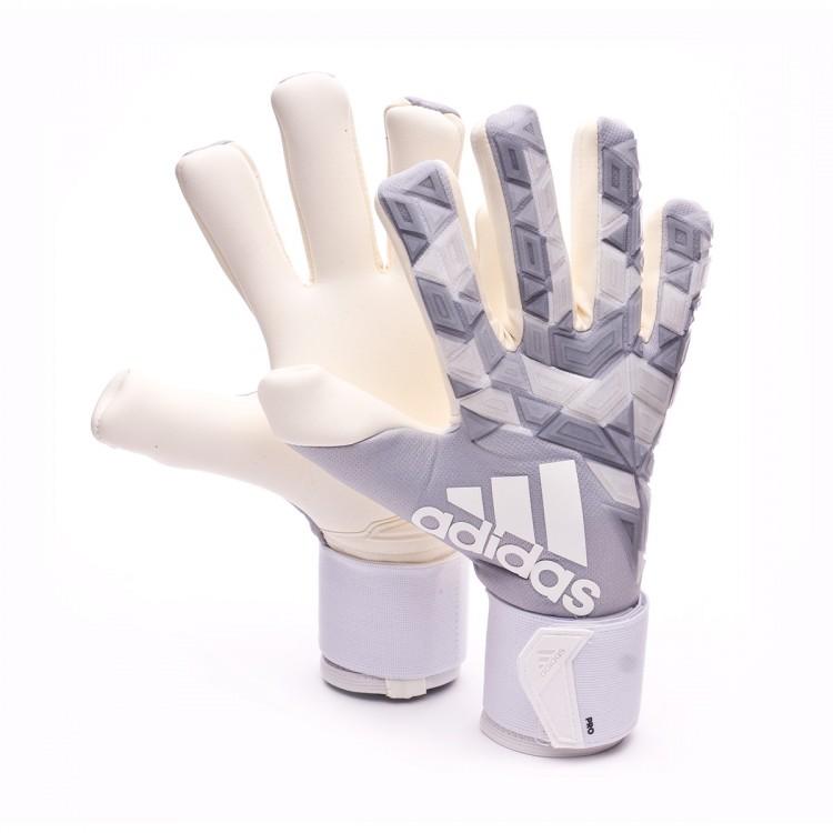 en pies tiros de mejor mayorista mejor elección tipos de guantes de porteros de futbol y botas: Guante adidas Ace ...